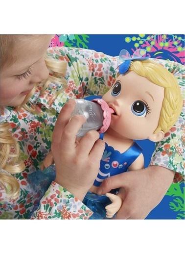 Baby Alive Hasbro Baby Alive Deniz Kizi Bebegim E3693 Renkli